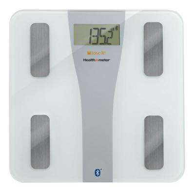 Health-O-Meter Digital Body Fat Scale with Bluetooth