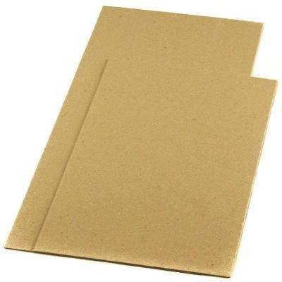 4 ft. x 6 ft. Standard-Duty Temporary Floor Protection Sheet (600/Pallet)