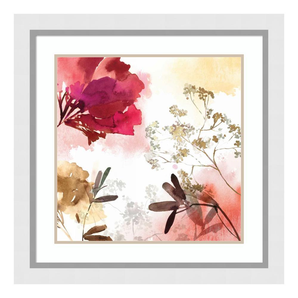 Amanti Art ''Bohemian II'' by Asia Jensen Framed Wall Art DSW4364723