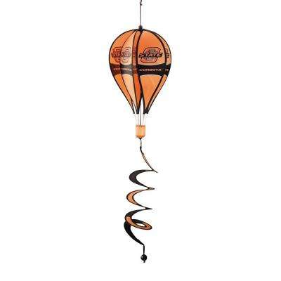 NCAA Oklahoma State Cowboys Hot Air Balloon Spinner