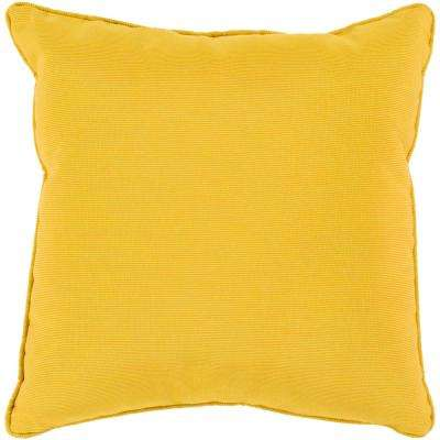 Laredo Poly Euro Pillow