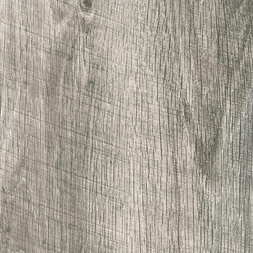 Home Decorators Collection Take Home Sample Stony Oak Grey Click Vinyl Plank - 4 in. x 4 in.