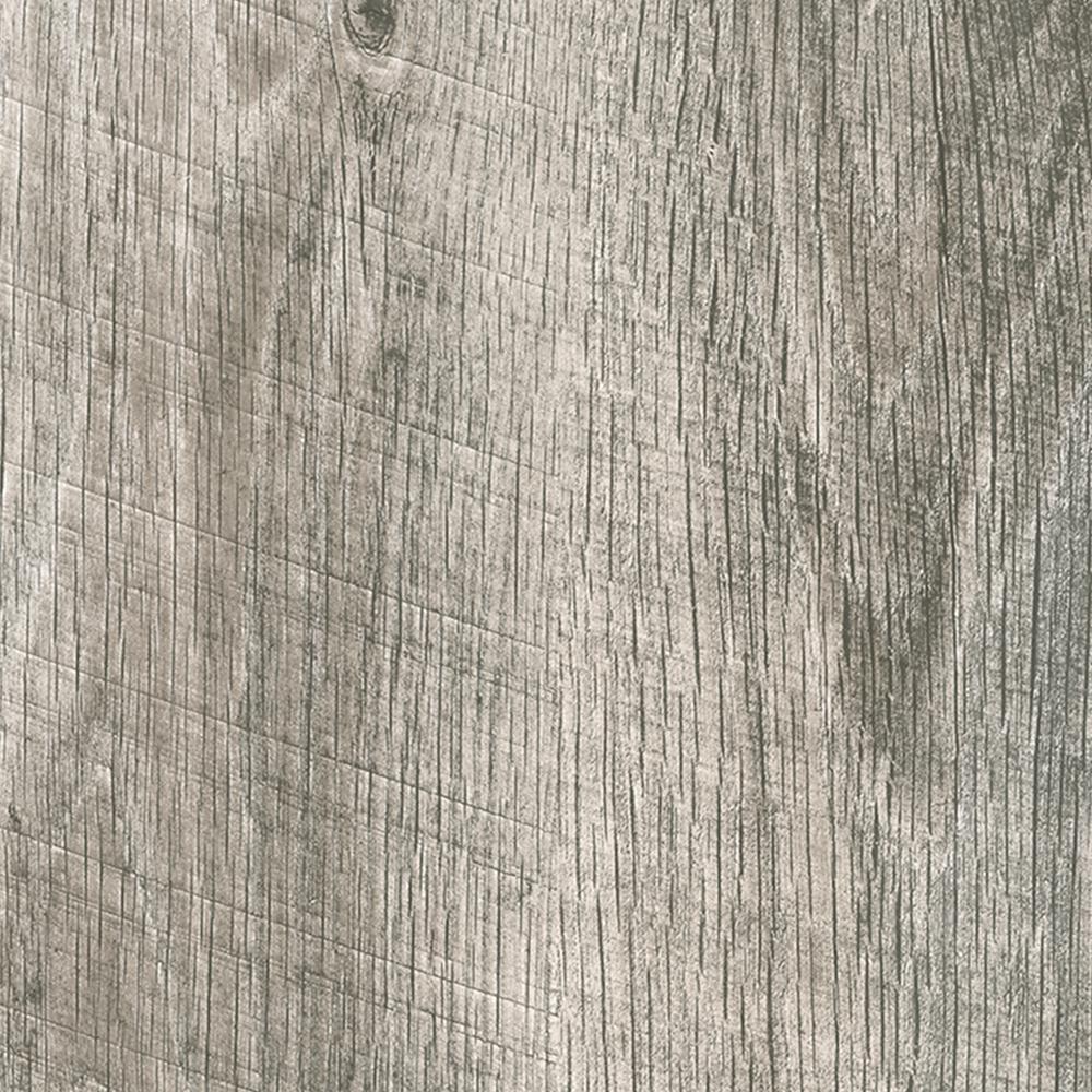 Take Home Sample - Stony Oak Grey Click Vinyl Plank - 4 in. x 4 in.