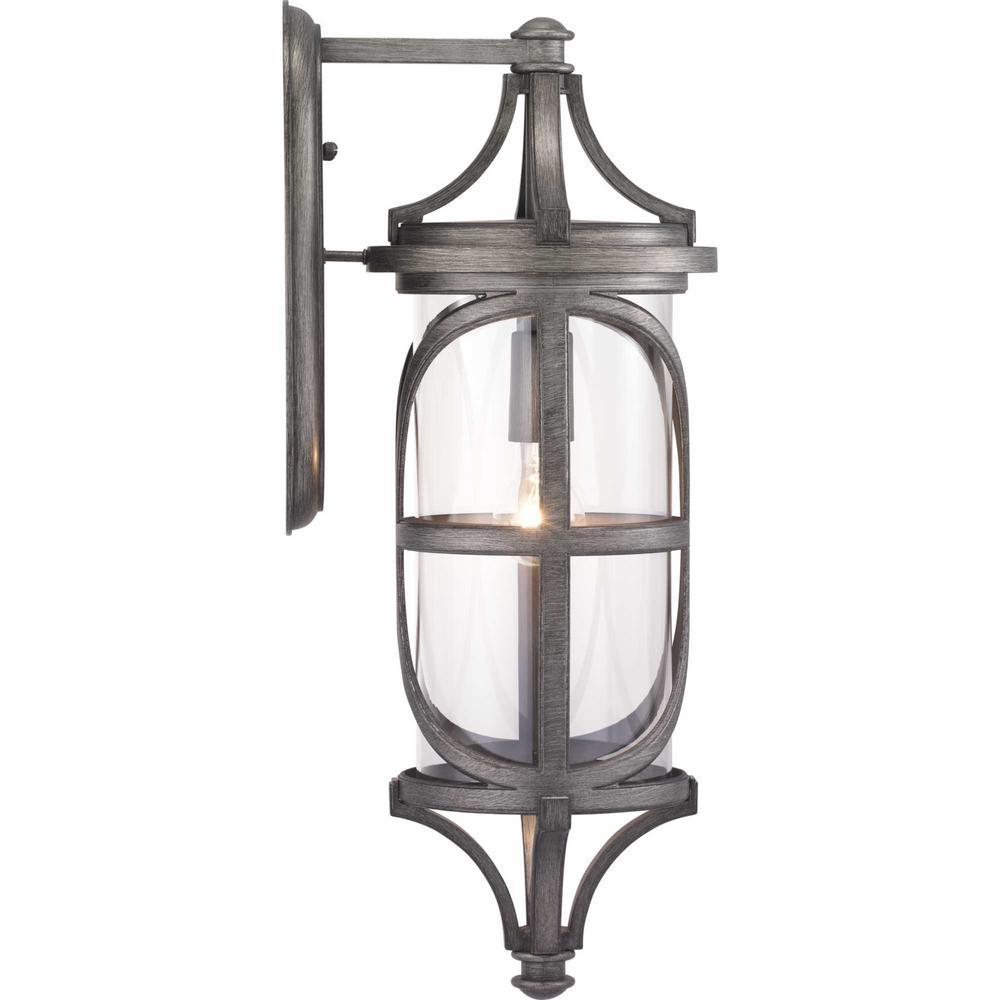 Light Antique Pewter
