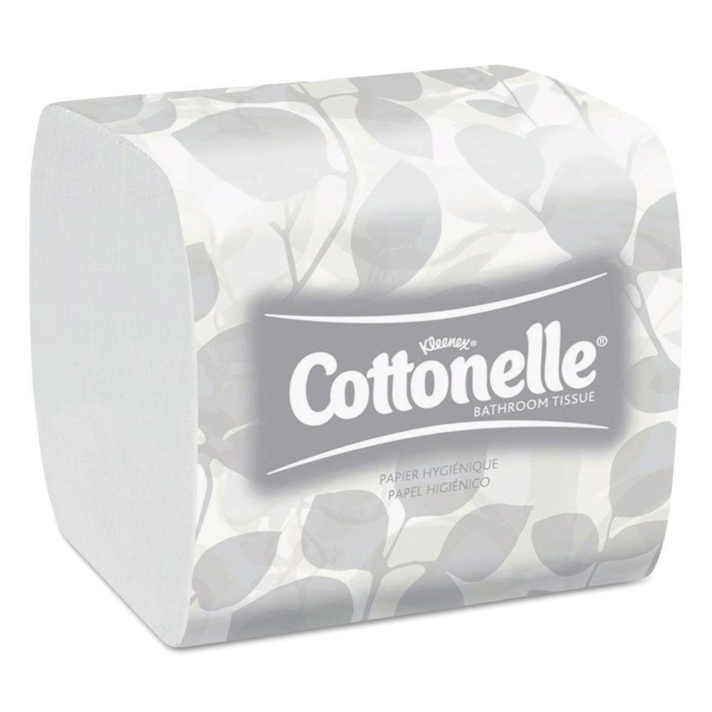 Bathroom Tissue Kleenex Hygienic Bathroom Tissue 250 Sheetsroll Case Of 36 .