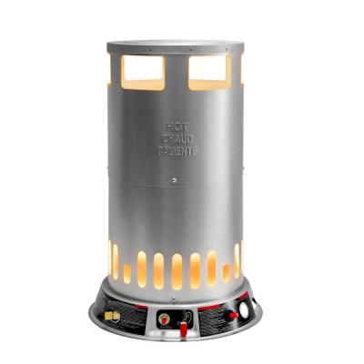 50K - 200K BTU Propane Convection Heater