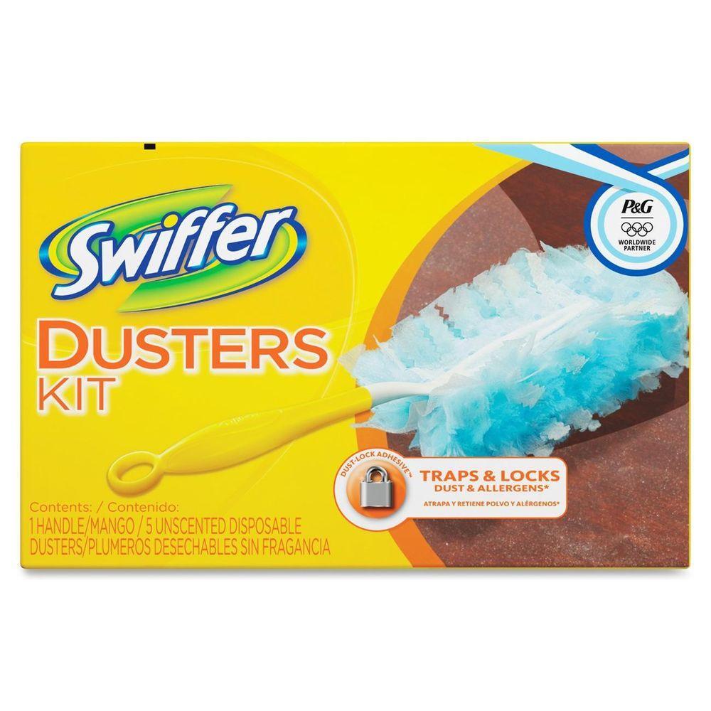 Dusters Starter Kit