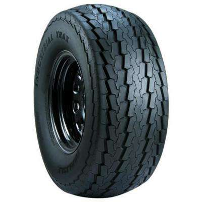 Industrial Trax Industrial Tire - 23X1050-12 LRB/4-Ply (Wheel Not Included)