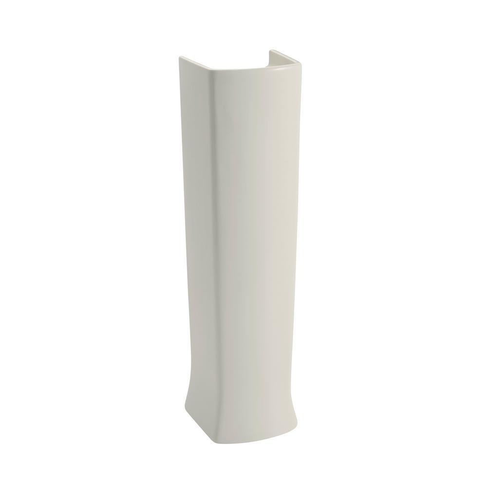 American Standard Townsend Pedestal in Linen