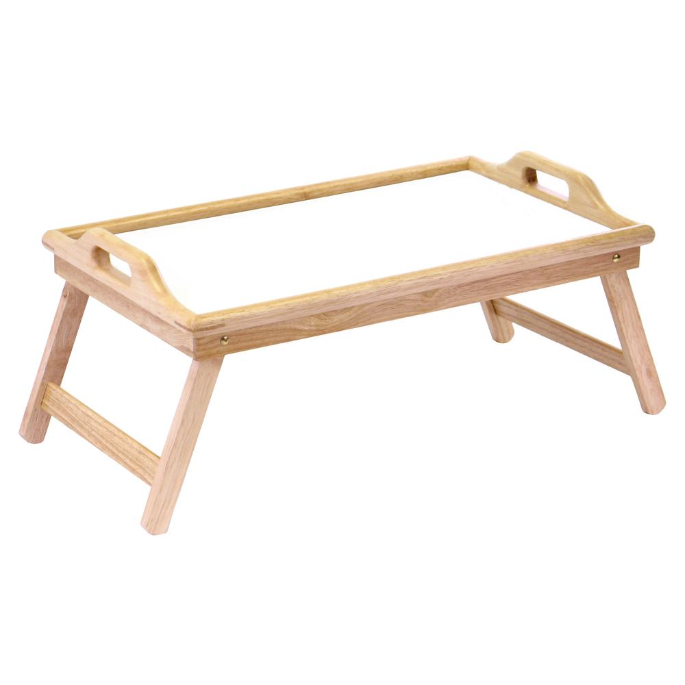 Winsome Sherwood Breakfast Bed Tray
