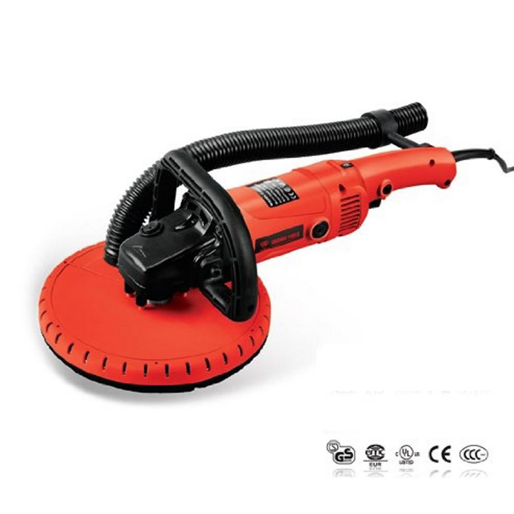 750-Watts Electric Drywall Sander Variable Speed with Telescoping Frame
