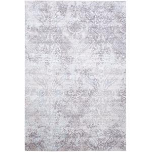Christian Siriano Brooksville Ivory Gray 8 Ft X 10 Ft