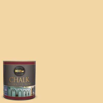 1-qt. #BCP11 Easter Morning Interior Chalk Finish Paint