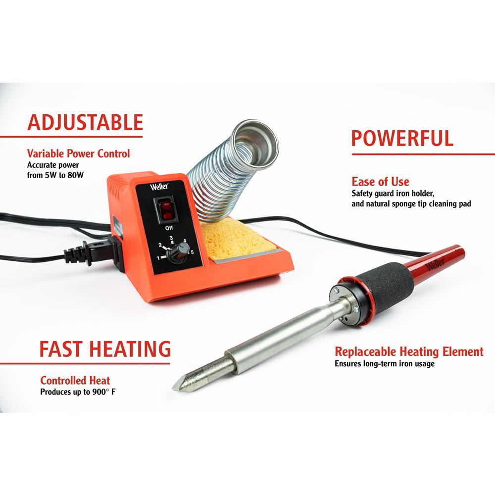 Welding Tool Weld Equipment Heating Element Replacement Soldering Iron Core