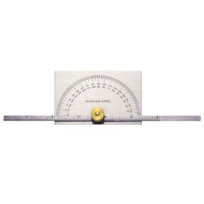 Depth Gage-Protractor