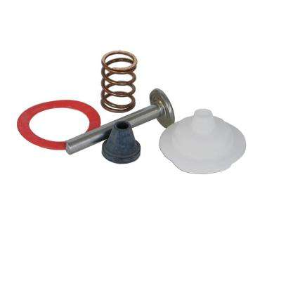 Handle Kit, Replacement, 2 in.