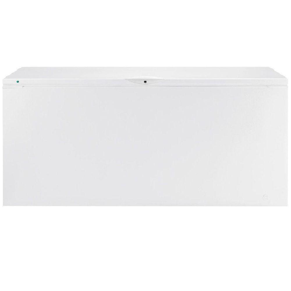 Frigidaire 17.5 cu. ft. Chest Freezer in White