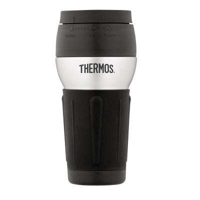 14 oz. Vacuum Insulated Stainless Steel Travel Tumbler w/ 360° Lid