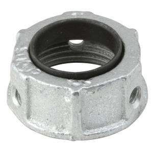 Rigid/IMC 1-1/2 in. Insulated Bushing (25-Pack)