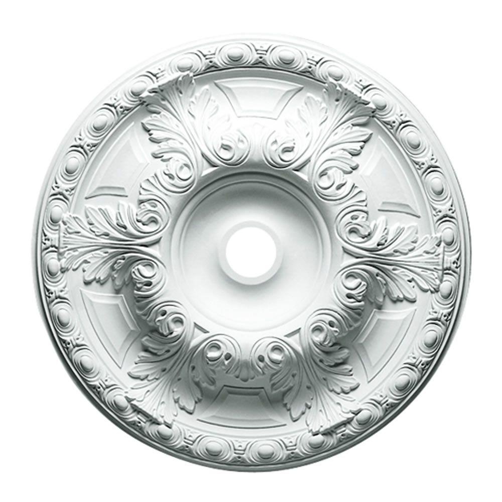 Focal Point 24 in. Emma Ceiling Medallion