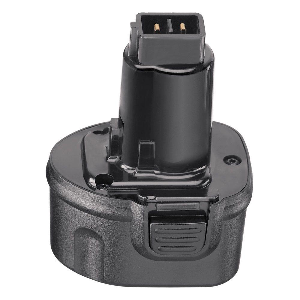 DEWALT 7.2-Volt NiCd Compact Battery Pack 1.3Ah