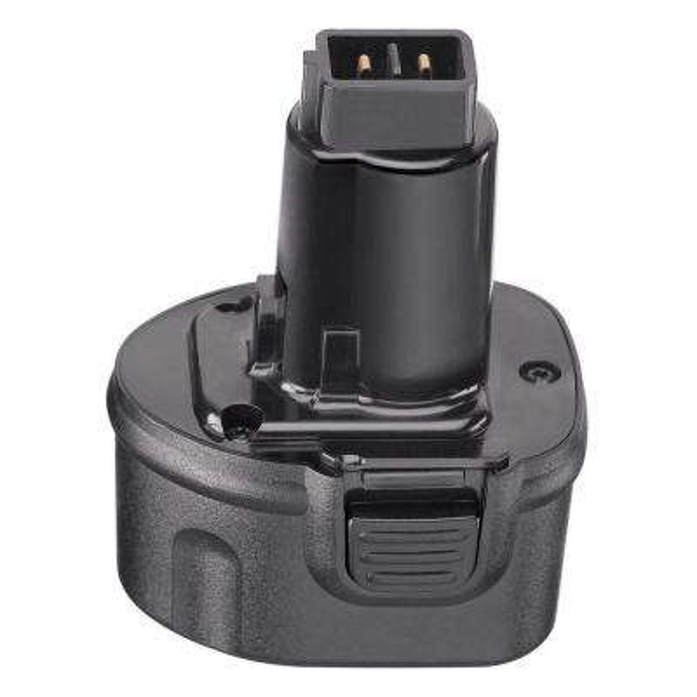 7.2-Volt NiCd Compact Battery Pack 1.3Ah