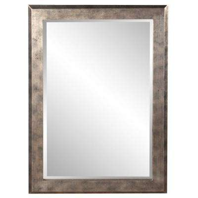 30 x 42 - Mirrors - Wall Decor - The Home Depot