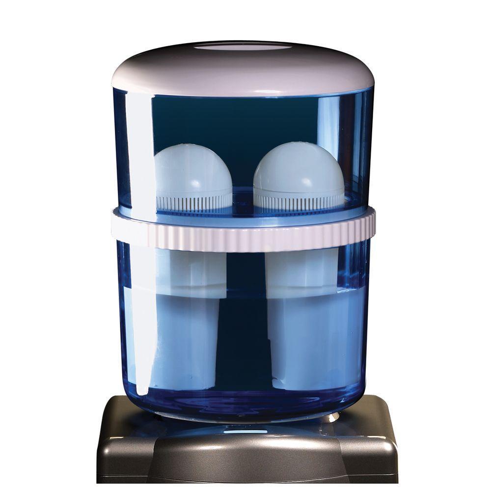 Z-Bottle Water Filtration System