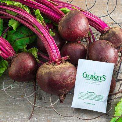 Beet Perfected Detroit Seed (400-Pack)