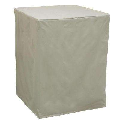 28 in. x 28 in. x 34 in. Evaporative Cooler Side Draft Cover