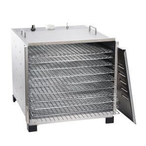 Click here to buy LEM 10-Tray Food Dehydrator by LEM.