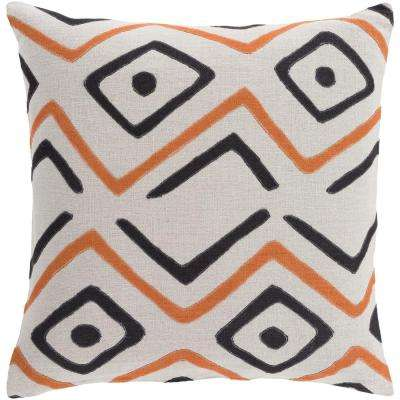 Boadicea Poly Euro Pillow
