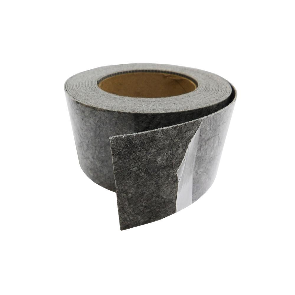 X 25 Ft No Slip Rug Tape Roll