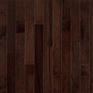 Bruce Frontier Shadow Hickory 3 4 In Thick X 3 1 4 In