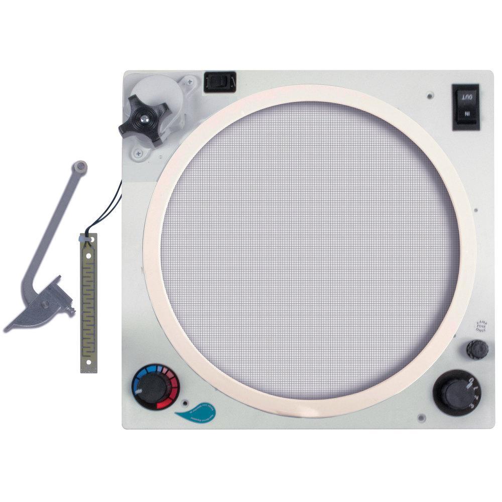 Vent Upgrade Kit for 3350 - White