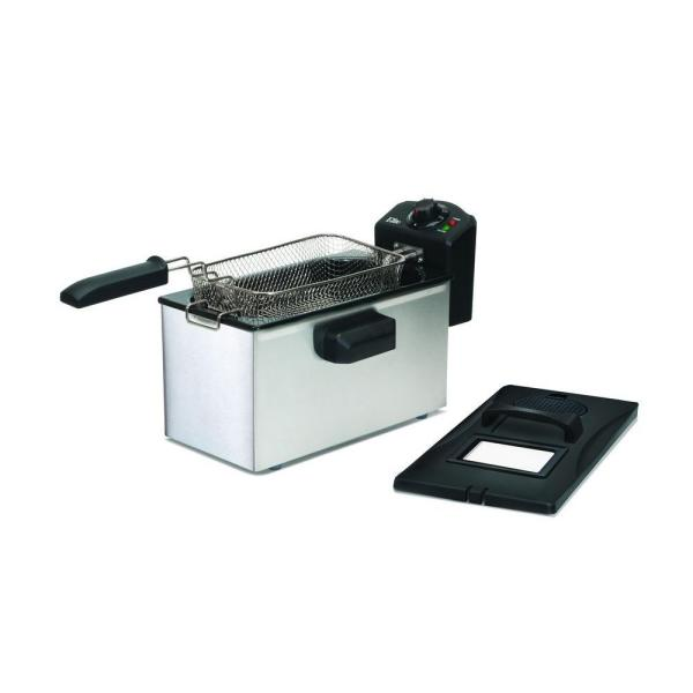 Elite Cuisine Gourmet Deep Fryer EDF-3507
