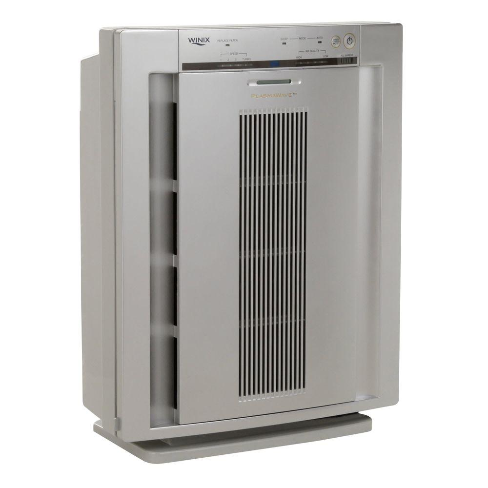 winix 5300 true hepa air cleaner with plasmawave. Black Bedroom Furniture Sets. Home Design Ideas
