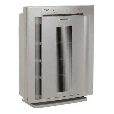 5300 True HEPA Air Cleaner with PlasmaWave Technology