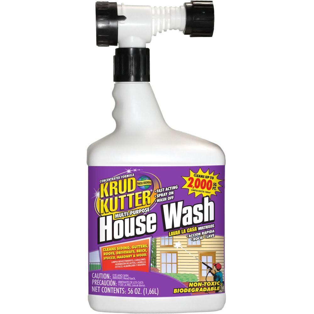 56 oz. Multi Purpose House Wash Cleaner