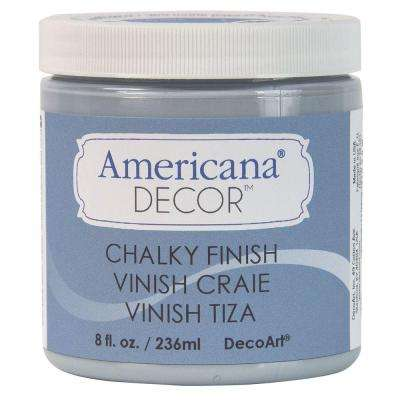 Americana Decor 8 oz. Serene Chalky Finish