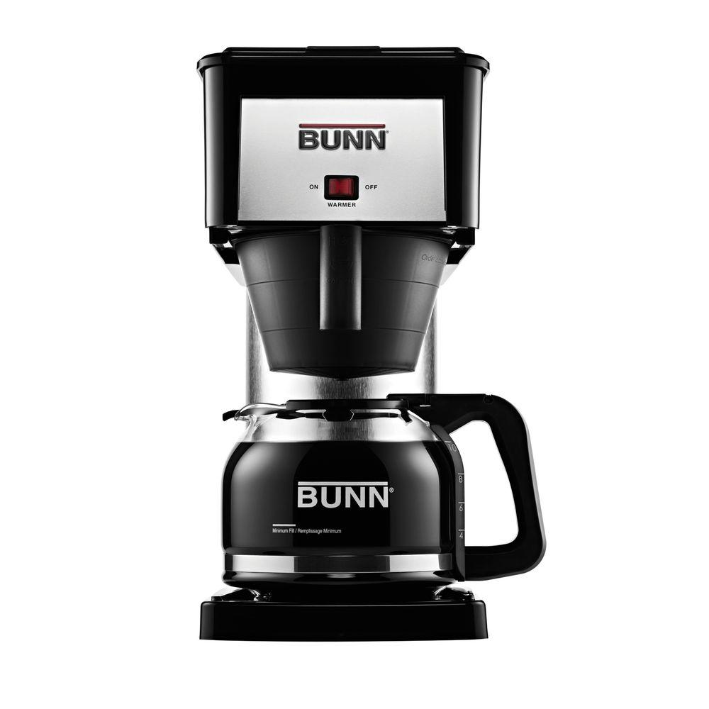 Bxb 10 Cup Home Coffee Brewer