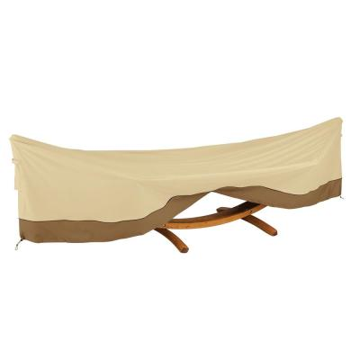 Veranda Deluxe Framed Hammock and Stand Cover