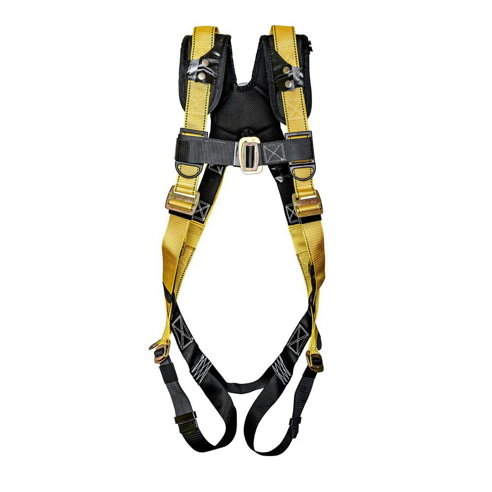 Guardian Fall Protection Seraph Universal Harness