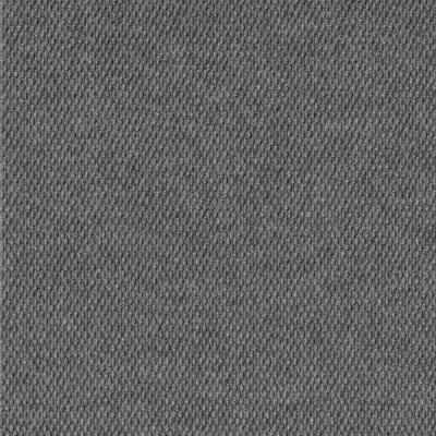 Peel and Stick Caserta Sky Grey Hobnail 18 in. x 18 in. Residential Carpet Tile (10 Tiles/Case)