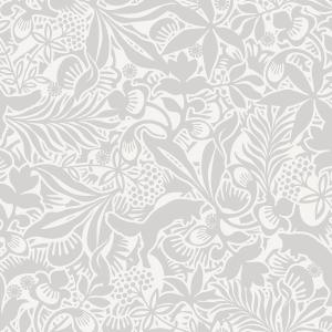 Brewster 578 Sq Ft Lummig Grey Fox Wallpaper Wv1477 The Home Depot