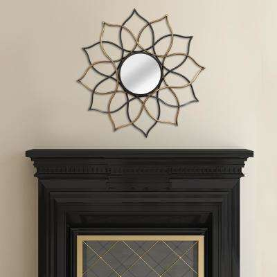 Sia Decorative Wall Mirror