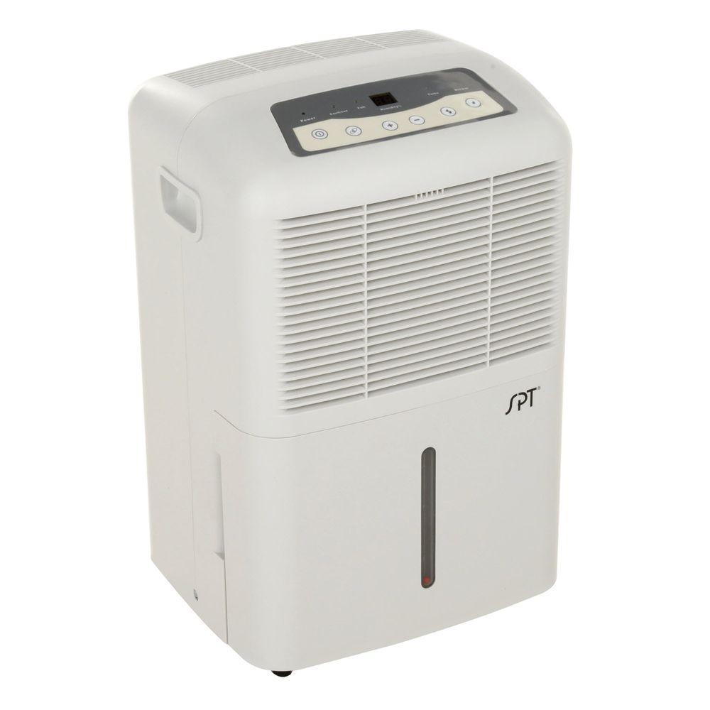 SPT 65-Pint Dehumidifier