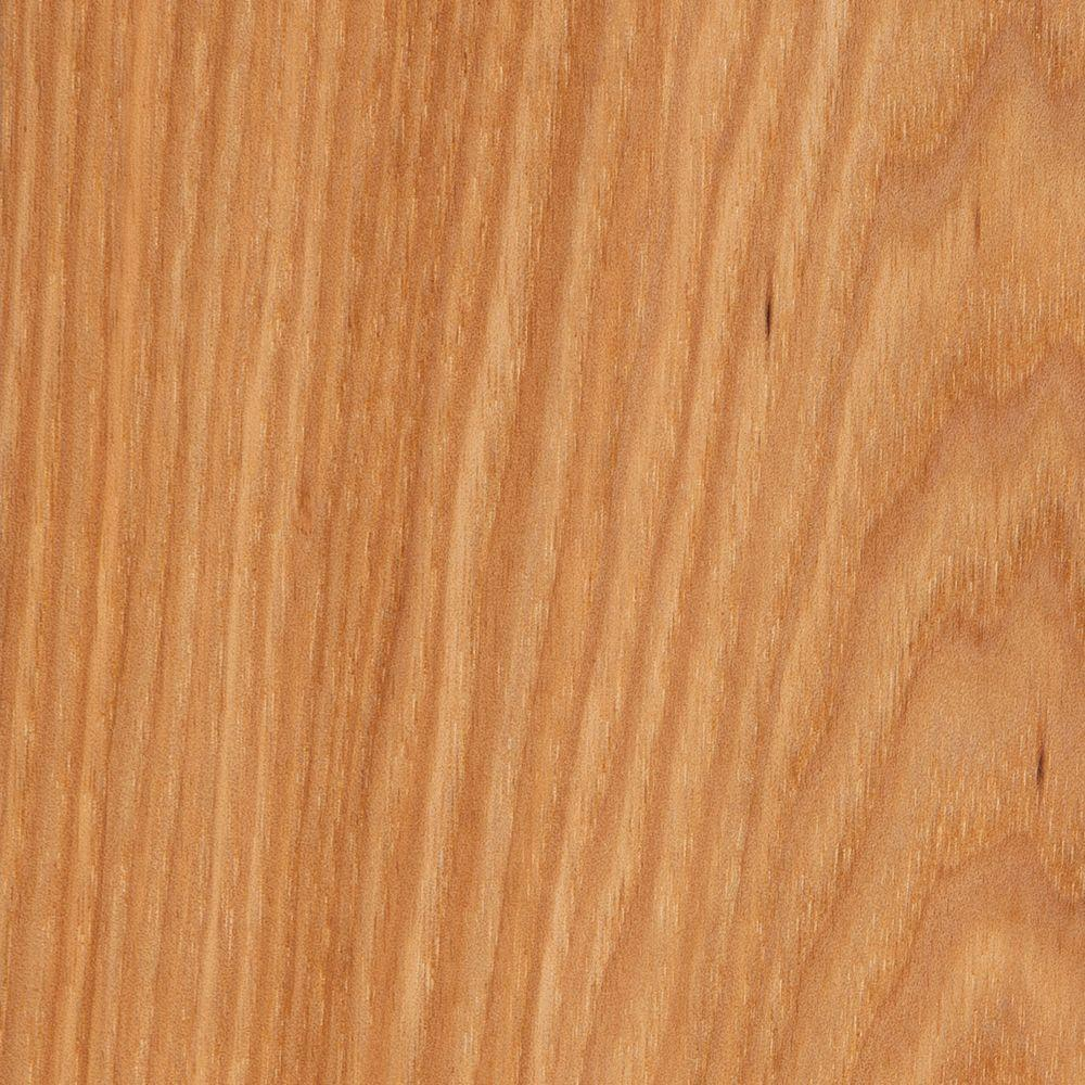HOMELEGEND Home Legend Hickory Natural 1/2 in. Thick x 5 in. Wide x Random Length Engineered Hardwood Flooring (41 sq. ft. / case)