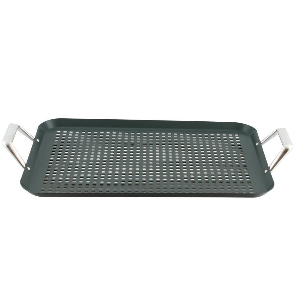 Romford Carbon Steel Barbecue Topper