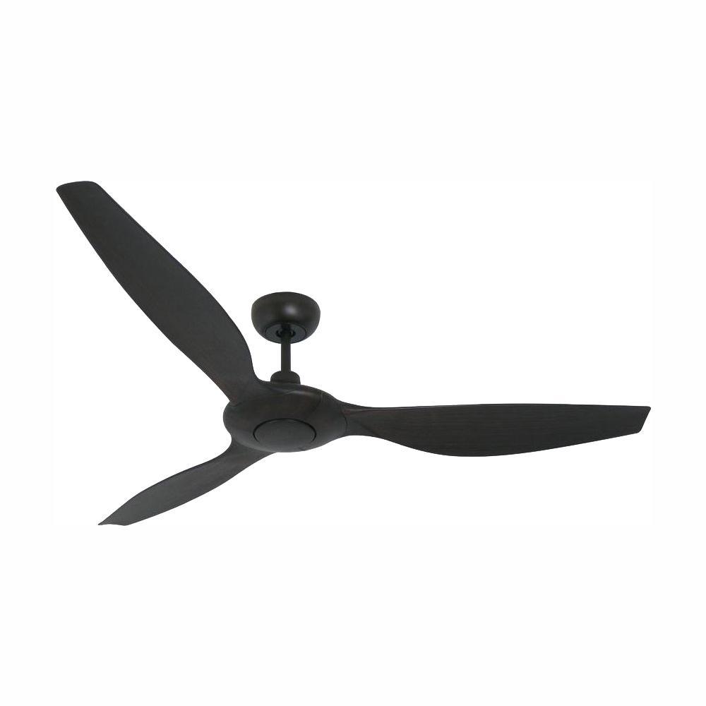 Vogue 60 in. Indoor/Outdoor Oil Rubbed Bronze Ceiling Fan